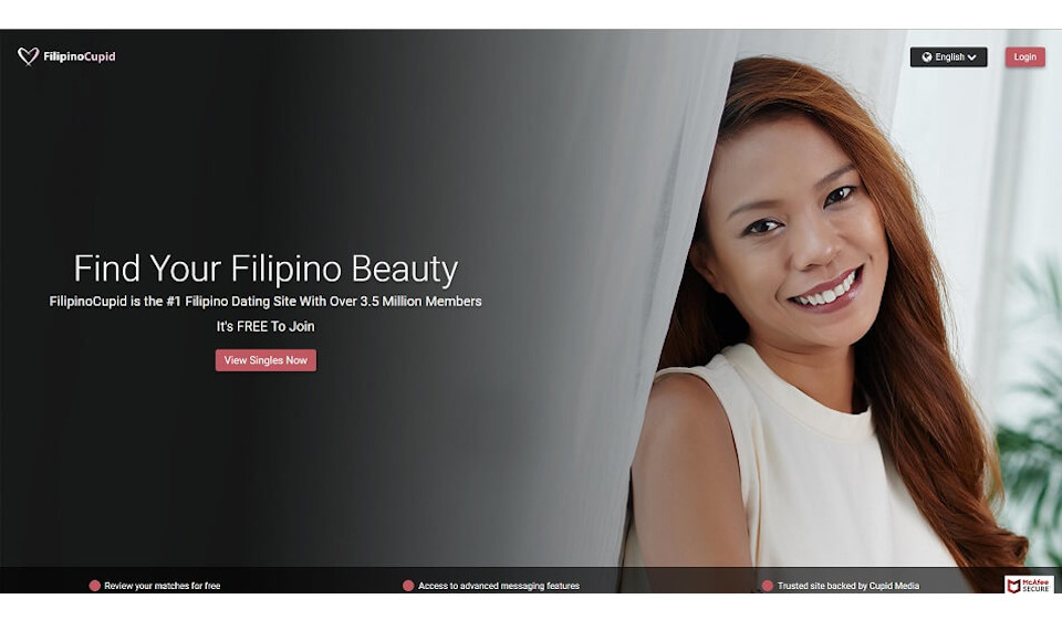 FilipinoCupid Review